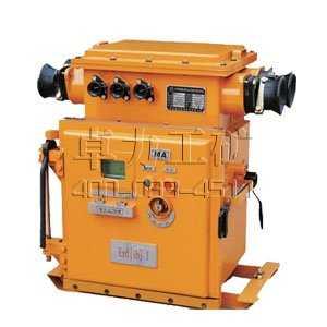 QBZ-80矿用隔爆型真空电磁起动器