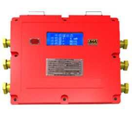 ZP-127系列自动洒水降尘装置主控箱