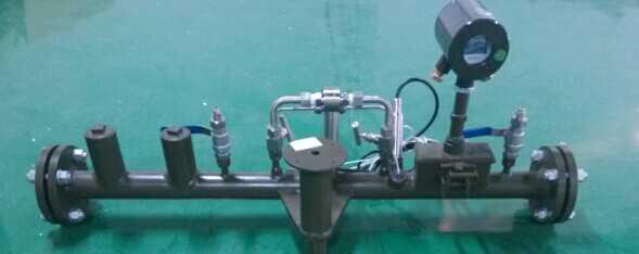 glv系列矿用气体流量传感器