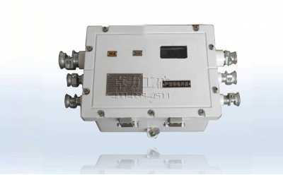 kdw127矿用隔爆兼本安型直流稳压电源(后备电源)
