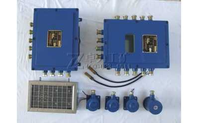 ZDC30-2.2跑车防护装置