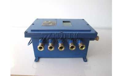 KXJ-127ZD跑车防护装置用隔爆兼本质安全型电控箱