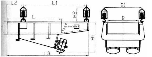 卓力工矿是国内知名GZGBF自同步惯性振动给料机生产厂家,有丰富的经验为客户提供高品质的GZGBF自同步惯性振动给料机及完善的售后服务,如果您想了解最新GZGBF自同步惯性振动给料机价格或者更详细信息,欢迎拨打服务热线:13280082001 18605374511.或者联系在线客服: 点击这里、立刻咨询;我们携程为您服务! 常见问题:
