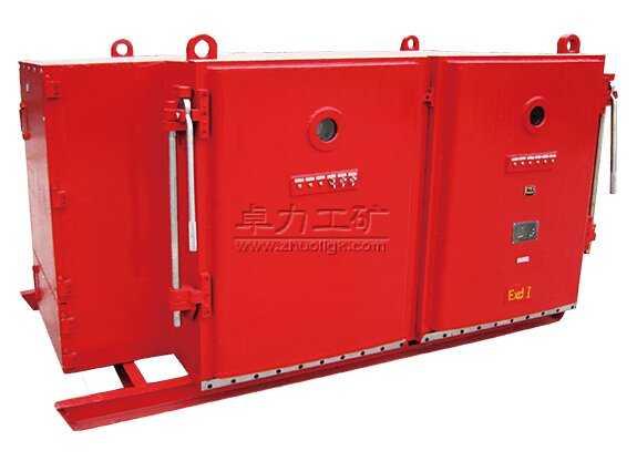 QBRG矿用隔爆型高压软起动控制器|QKRG矿用一般型高压软起动控制器