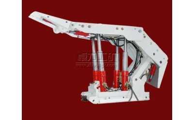 zfs6200/18/35型放顶煤液压支架