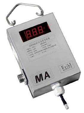 GWD80矿用温度传感器