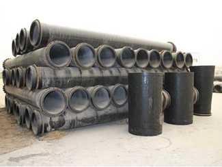 煤礦井下用鋼骨架纖維增強樹脂管